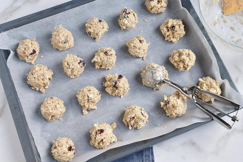 Autumn Harvest Cookies recipe - step 6