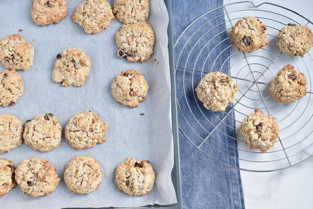 Autumn Harvest Cookies recipe - step 8
