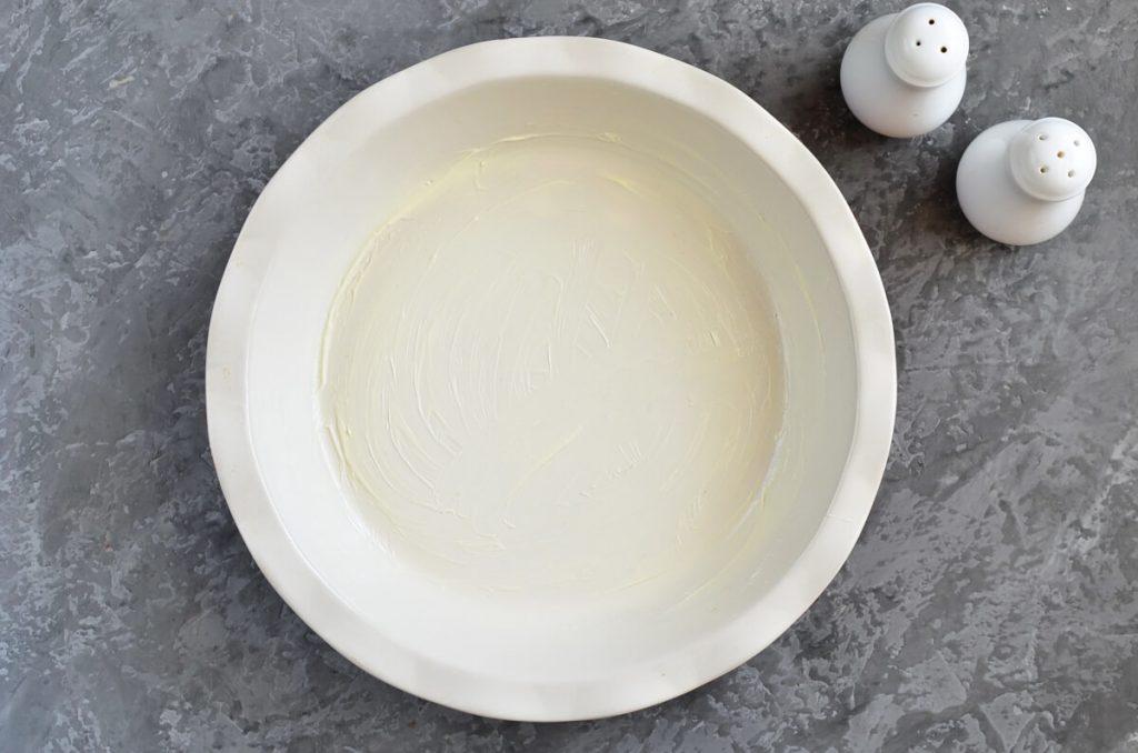Baked Garlic Butter Chicken recipe - step 1