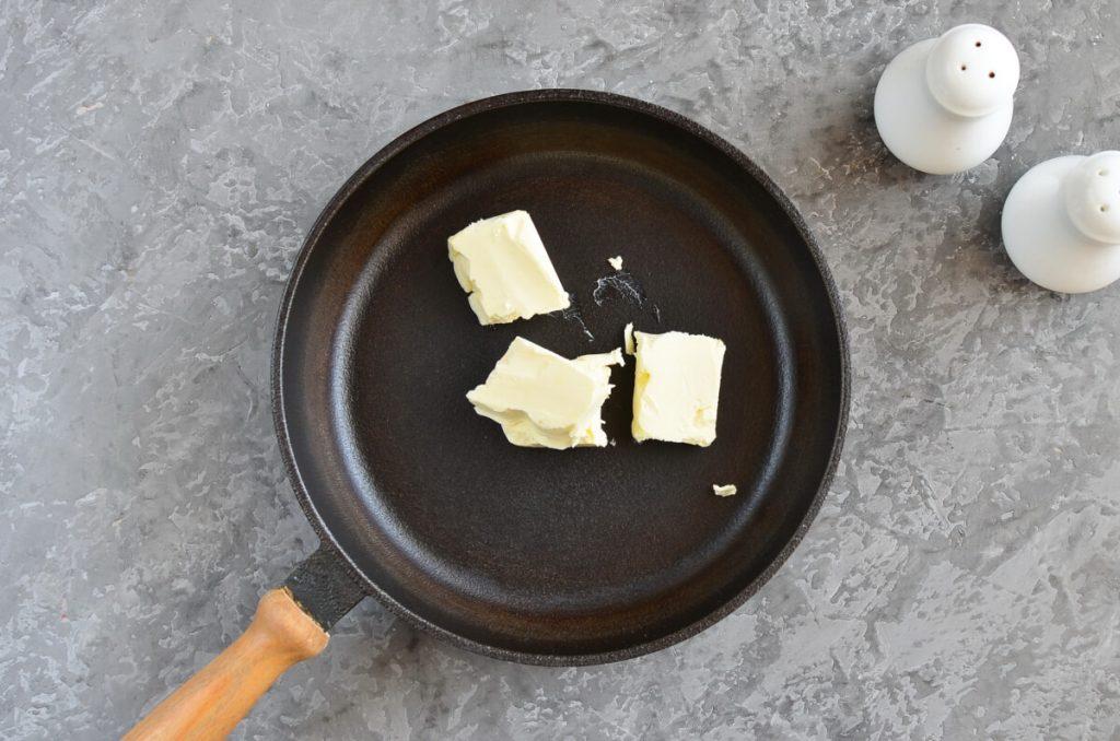Baked Garlic Butter Chicken recipe - step 3
