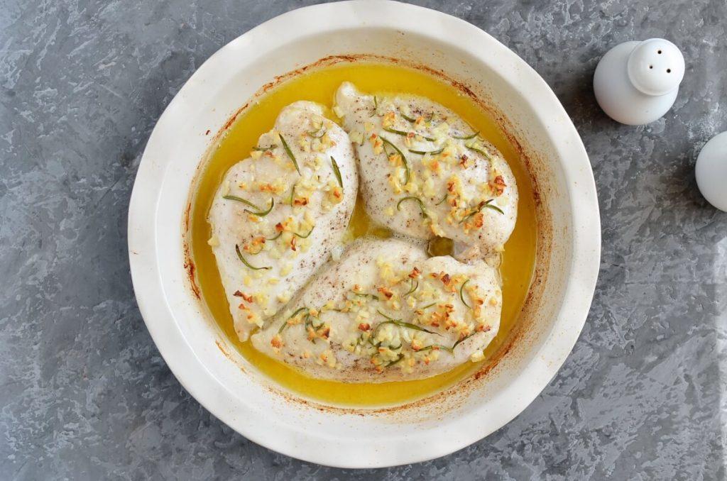 Baked Garlic Butter Chicken recipe - step 6