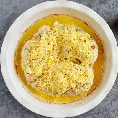 Baked Garlic Butter Chicken recipe - step 7