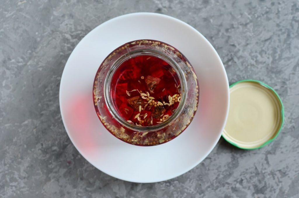 Fermented Beet Kvass recipe - step 4