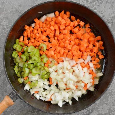 Best-Ever Cauliflower Stuffing (Keto) recipe - step 2