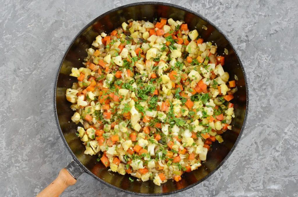 Best-Ever Cauliflower Stuffing (Keto) recipe - step 4