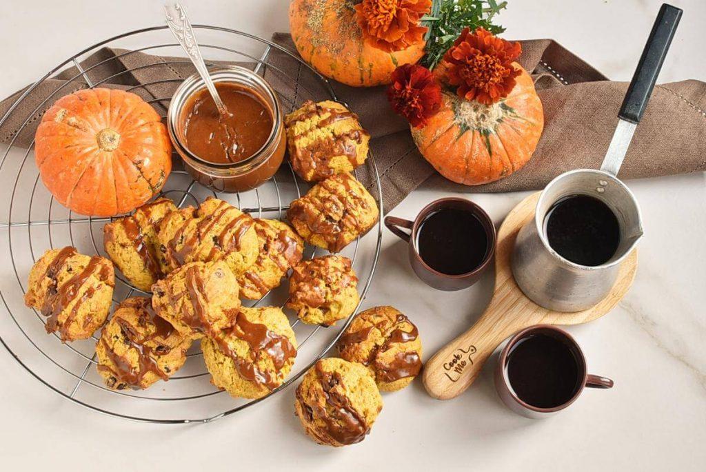 Chocolate Pumpkin Cookies Recipes–Homemade Chocolate Pumpkin Cookies–Easy Chocolate Pumpkin Cookies