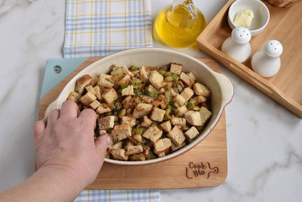 Classic Gluten-Free Stuffing recipe - step 8