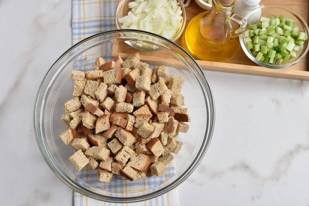 Classic Gluten-Free Stuffing recipe - step 2