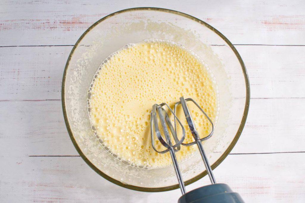 Double Chocolate Zucchini Muffins recipe - step 3