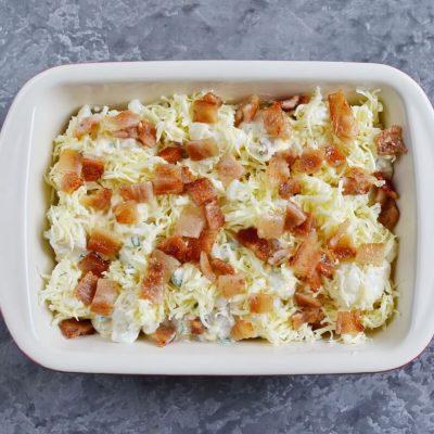 Loaded Cauliflower Casserole recipe - step 6