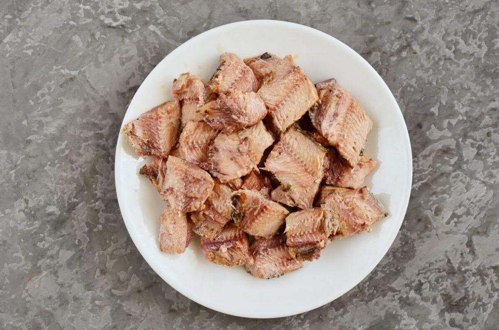 Easy Mackerel Dip recipe - step 1