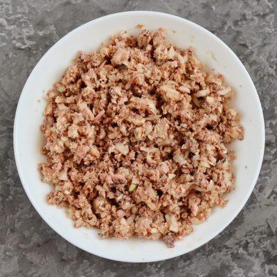 Easy Mackerel Dip recipe - step 2