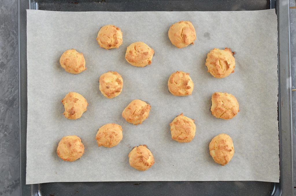 Orange Ricotta Cookies recipe - step 8