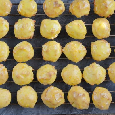 Orange Ricotta Cookies recipe - step 11