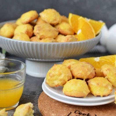 Orange Ricotta Cookies Recipe-How To Make Orange Ricotta Cookies-Delicious Orange Ricotta Cookies