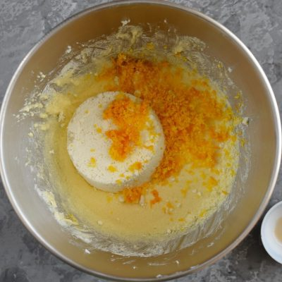 Orange Ricotta Cookies recipe - step 5