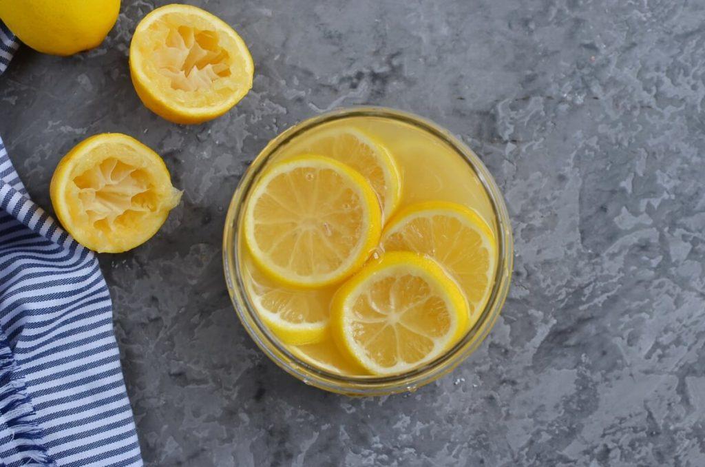 Preserved Lemons recipe - step 4