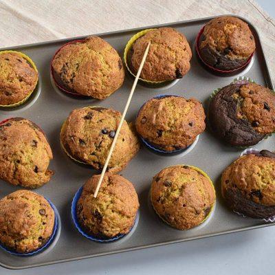Pumpkin Brookies recipe - step 8