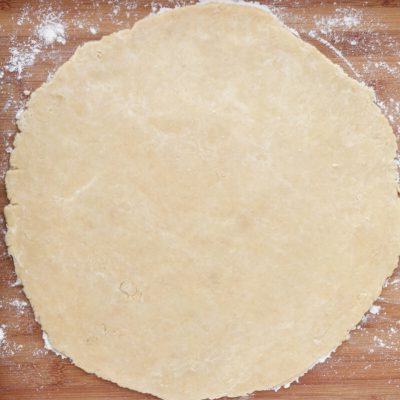 Pumpkin Cut-Out Pie recipe - step 3