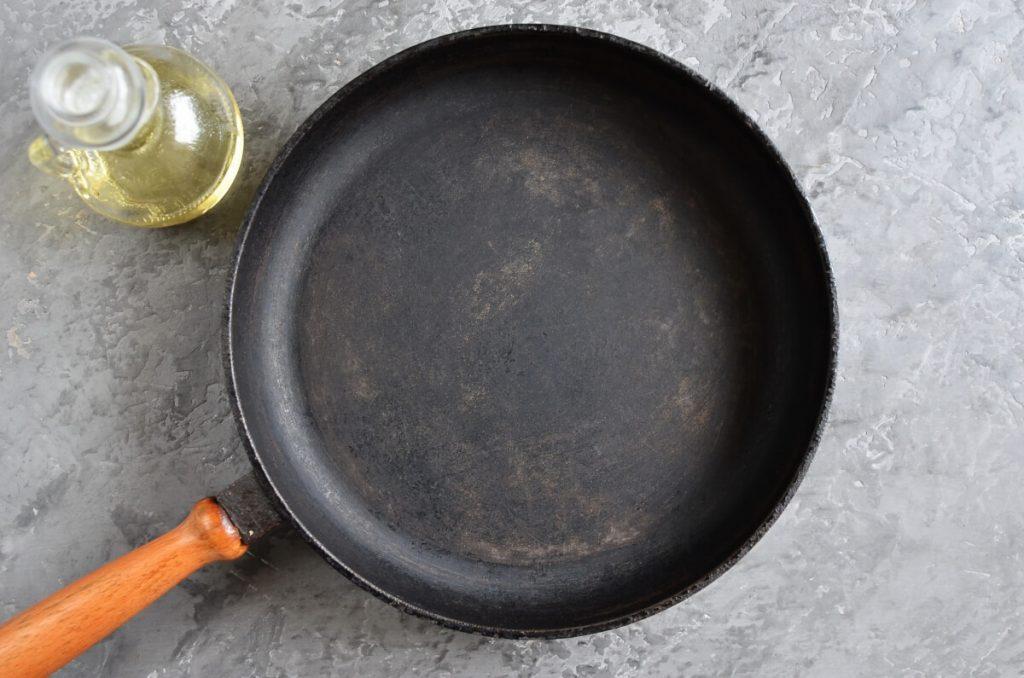 Quick Potato and Carrot Latkes recipe - step 1