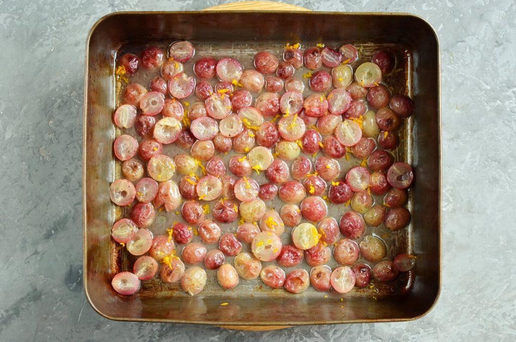 Roasted Grape Crostini recipe - step 4