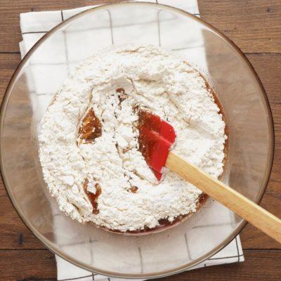 Vegan Pumpkin Streusel Bread recipe - step 4