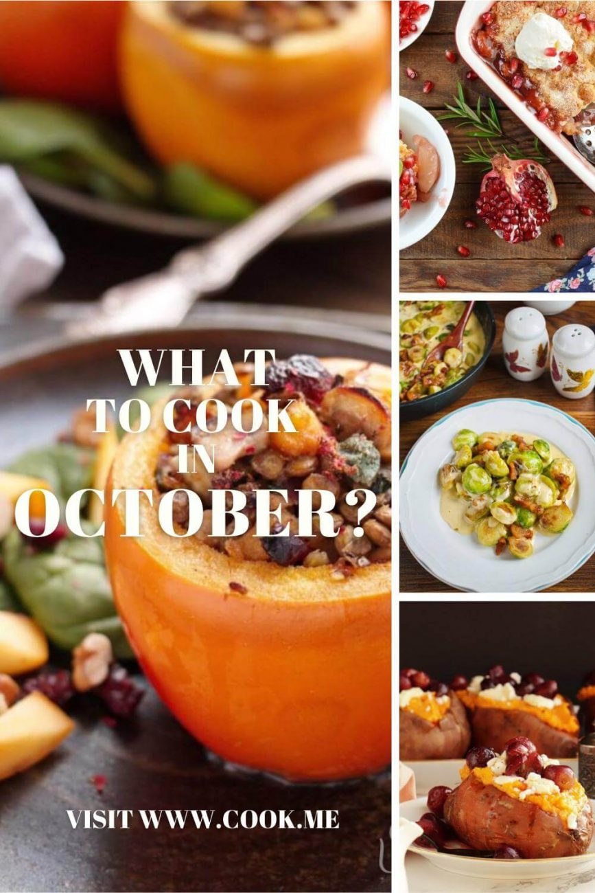 What-to-Cook-in-October-Things-To-Cook-And-Eat-In-October-Fall-Recipes-You-Need-To-Try-In-October