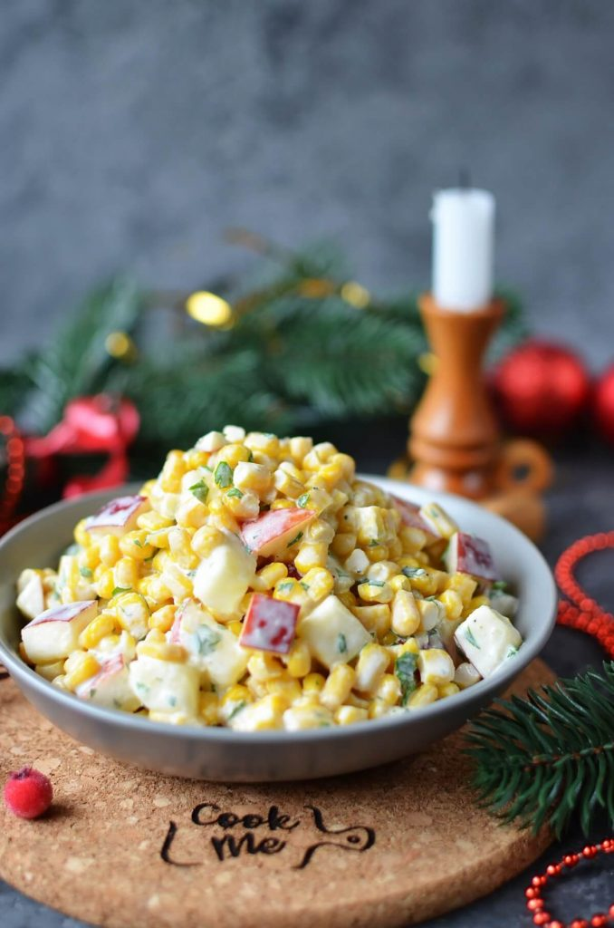 Christmas side dish