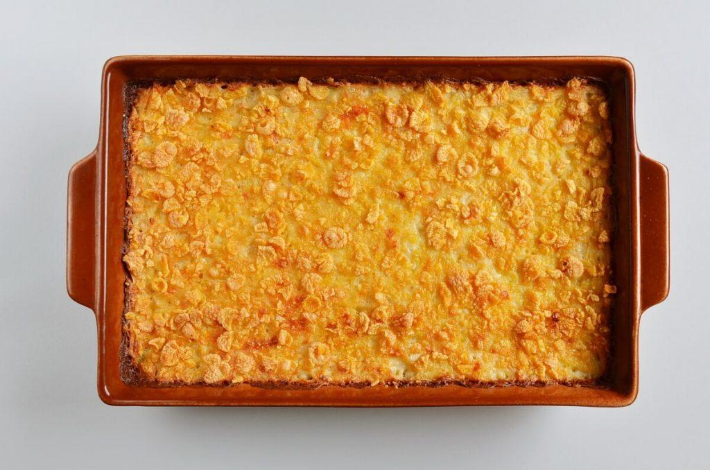 Au Gratin Potato Casserole recipe - step 4