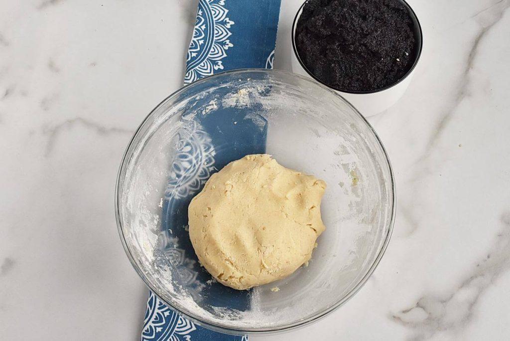 Buttery Hamantaschen recipe - step 4
