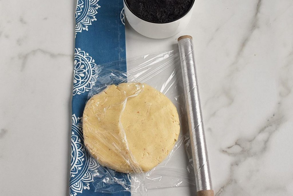 Buttery Hamantaschen recipe - step 5