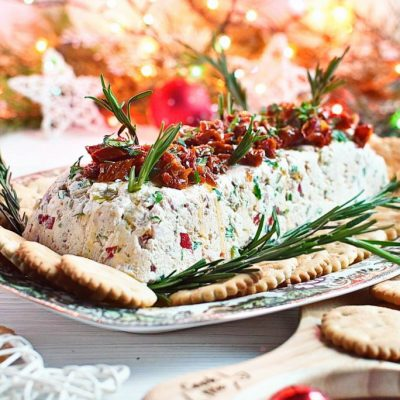 Christmas-Appetisers-Italian-Cheese-Log-Recipe–Delicious-Christmas-Appetisers-Italian-Cheese-Log-Easy-Christmas-Appetisers (1)