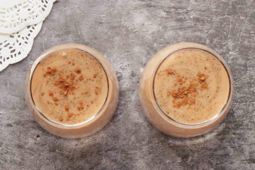 Cinnamon Sweet Potato Pie Smoothie recipe - step 3