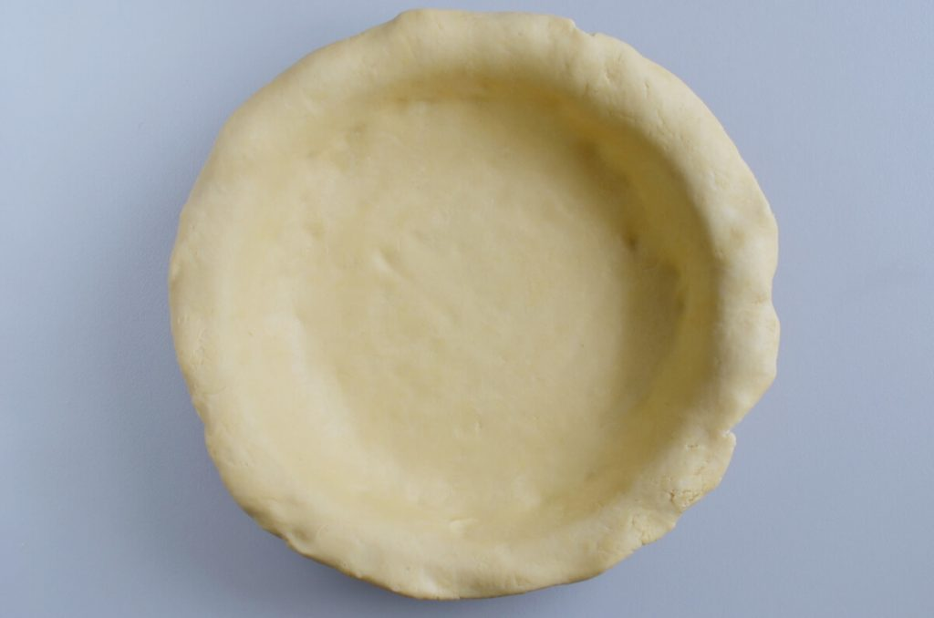 Creamed Leek Tart recipe - step 6