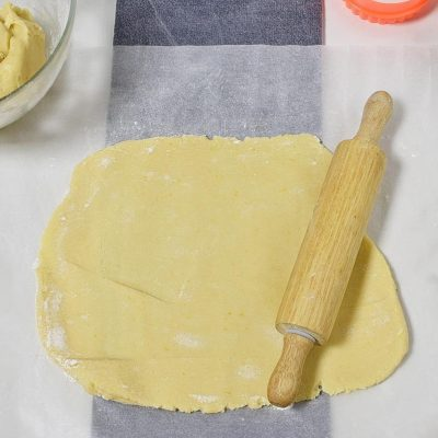 Dairy Free Hamantaschen recipe - step 6