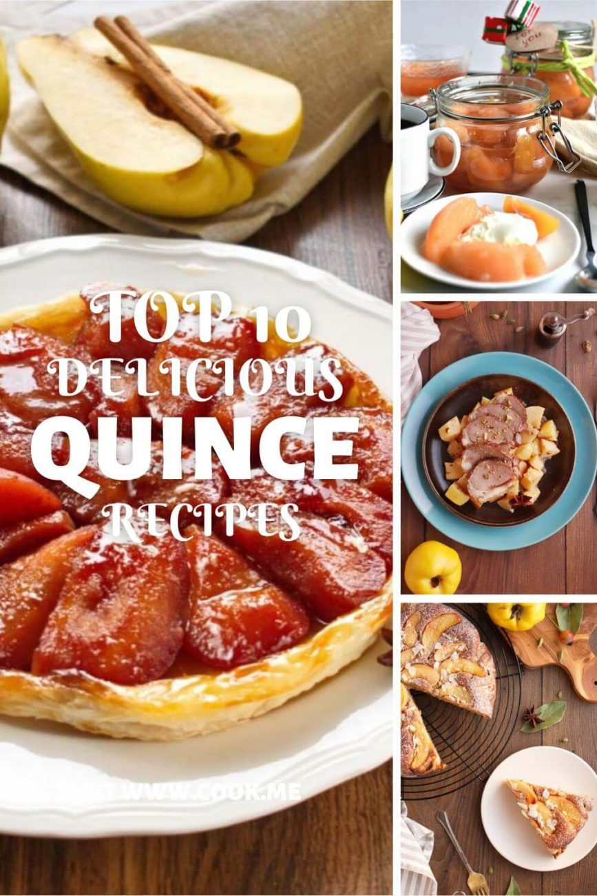 Delicious Quince Recipes - recipes for quince autumn s most mysterious fruit