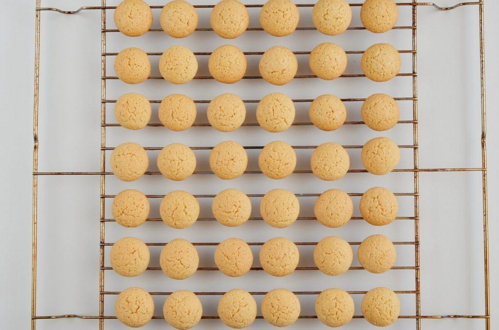Dutch Pepernoten Cookies recipe - step 8