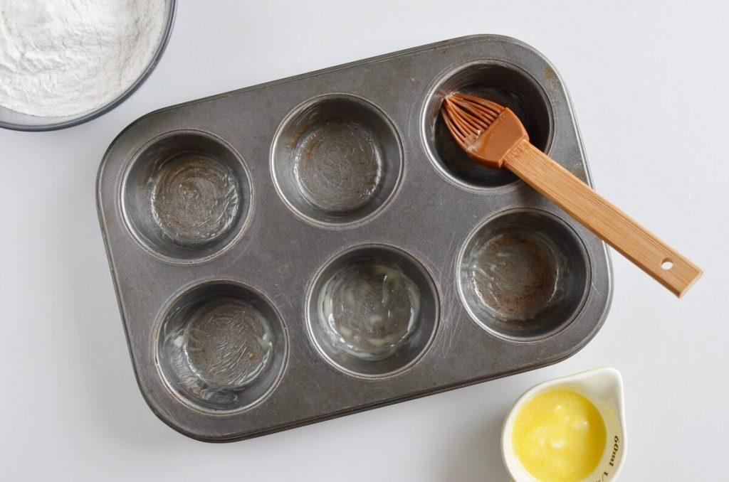 Gluten Free Coconut Rice Cakes – Bibingka recipe - step 1