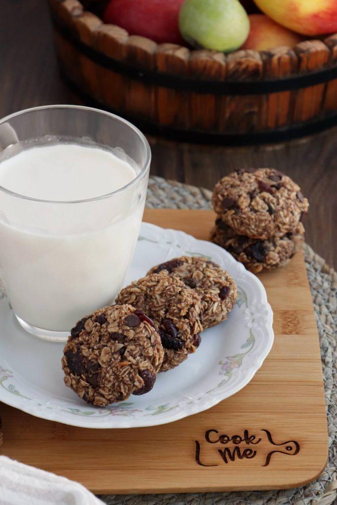 A Super-Easy Cookie Recipe