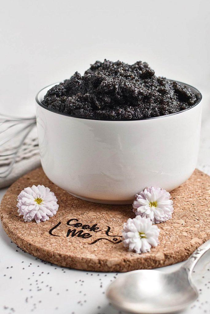 Homemade Poppy Seed Filling