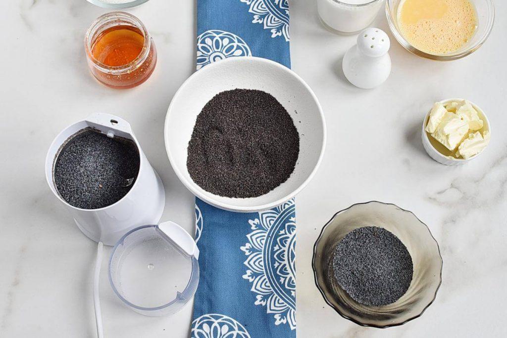 Homemade Poppy Seed Filling recipe - step 1