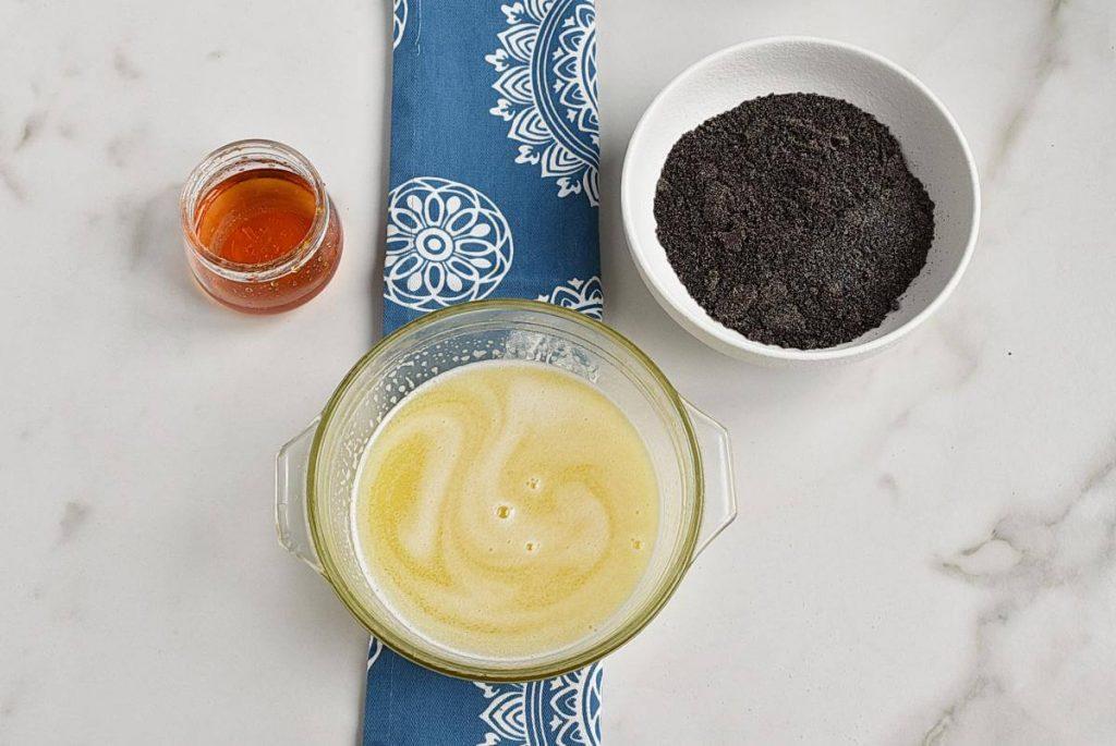 Homemade Poppy Seed Filling recipe - step 2