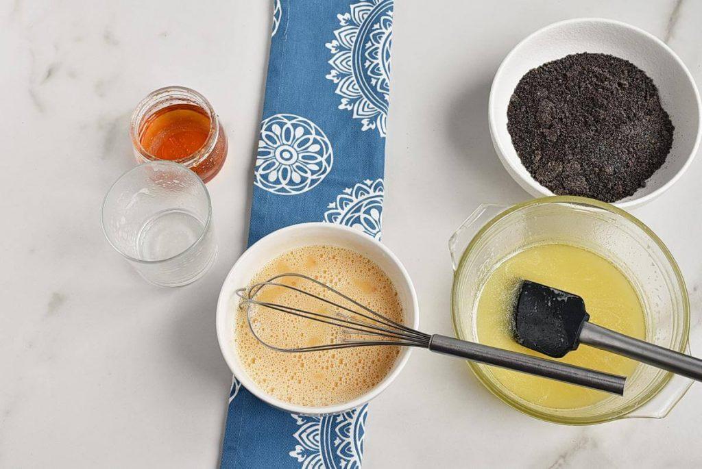 Homemade Poppy Seed Filling recipe - step 5