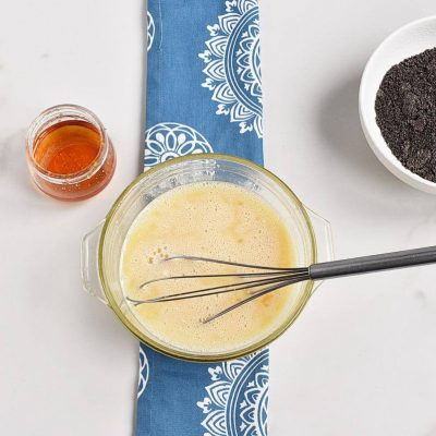 Homemade Poppy Seed Filling recipe - step 6