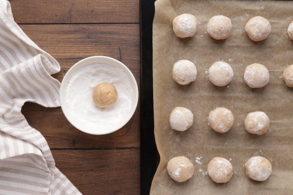 Irish Ginger Cookies recipe - step 5