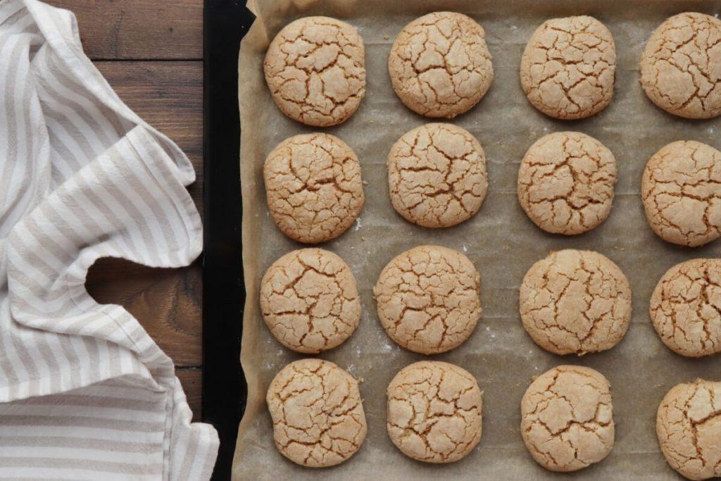 Irish Ginger Cookies recipe - step 6