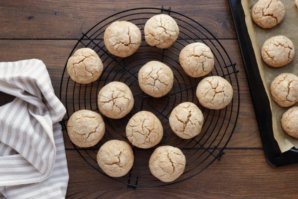 Irish Ginger Cookies recipe - step 7