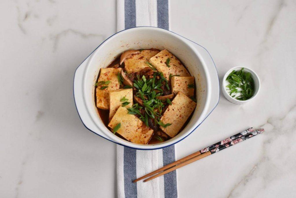 Kimchi Jjigae – Kimchi Stew recipe - step 7