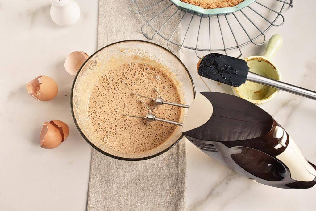 Malted Walnut Pie recipe - step 6