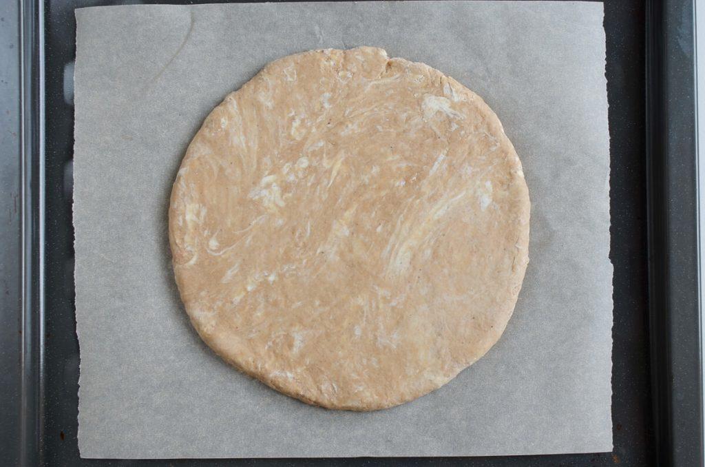 Maple Glazed Gingerbread Scones recipe - step 8
